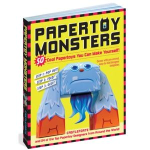 Office - Papertoy Monsters